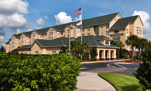 Hilton Hotel Near Premium Outlet Orlando