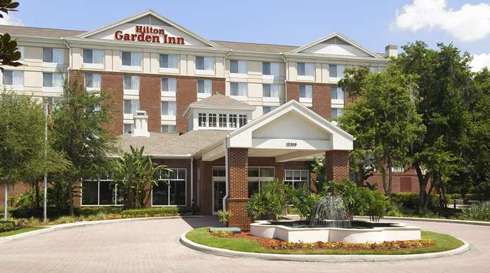 Hilton Garden Inn Tampa East / Brandon
