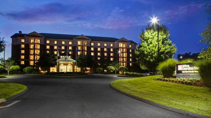 Hilton select participating hotels home - Hilton garden inn wallingford ct ...