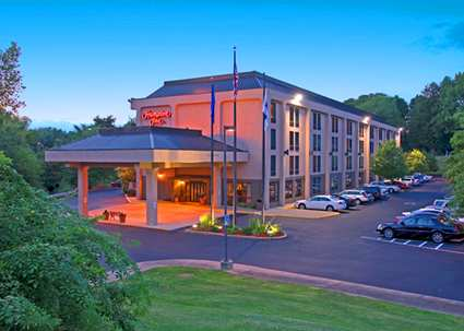 Hilton select participating hotels home for Hilton garden inn wallingford ct